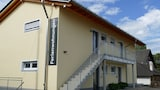 Book this In-room accessibility Hotel in Aalen