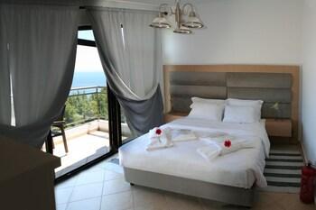 Picture of Paressa Villas in Kassandra