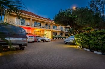 Picture of Victoria Travel Hotel in Kampala
