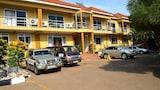 坎帕拉飯店,坎帕拉住宿,線上預約坎帕拉飯店