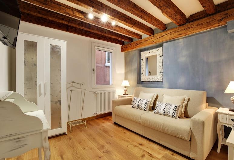 卡比比酒店, 威尼斯, 高級套房, 2 間臥室, 客房