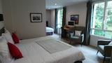 Hotell i Cesson-Sevigne