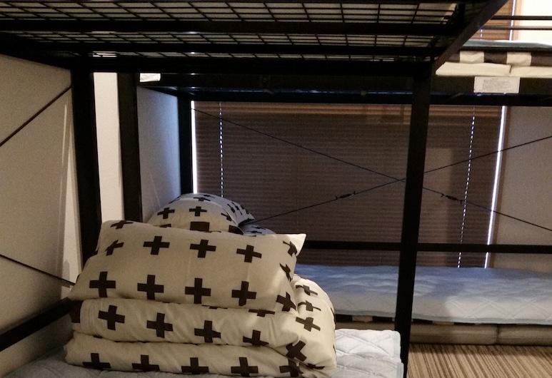 DK 之家旅館, 福岡, 基本共用宿舍, 僅限女士, 客房