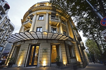 Picture of Astoria Tbilisi Hotel in Tbilisi