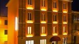 Fidenza hotel photo