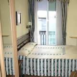 ダブルルーム ダブルベッド 1 台 - 部屋