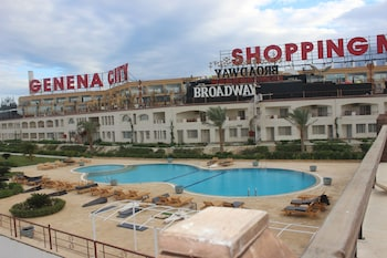 Bild vom Genena City Resort in Sharm El-Sheikh