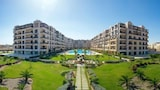 Choose this Apart-hotel in Hurghada - Online Room Reservations