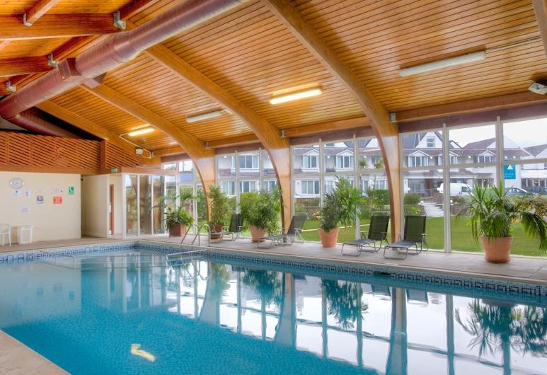 Trearddur Bay Hotel, Holyhead, Indoor Pool
