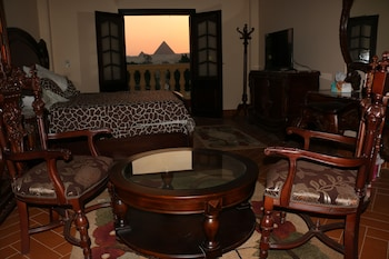 Picture of Ramosa Guest House in Giza