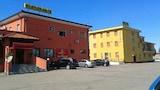 Sélectionnez cet hôtel quartier  Arluno, Italie (réservation en ligne)