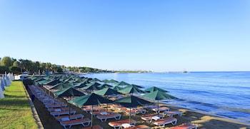Bild vom My Home Resort in Alanya