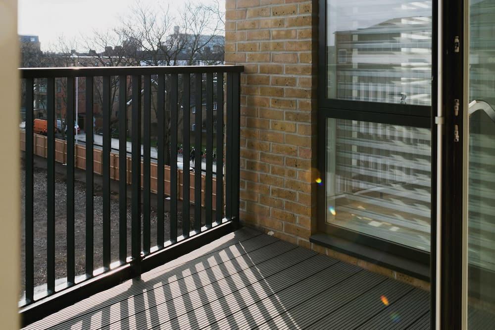 公寓, 3 間臥室 (Weston Street III) - 陽台