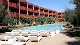 Hotell i Marrakech