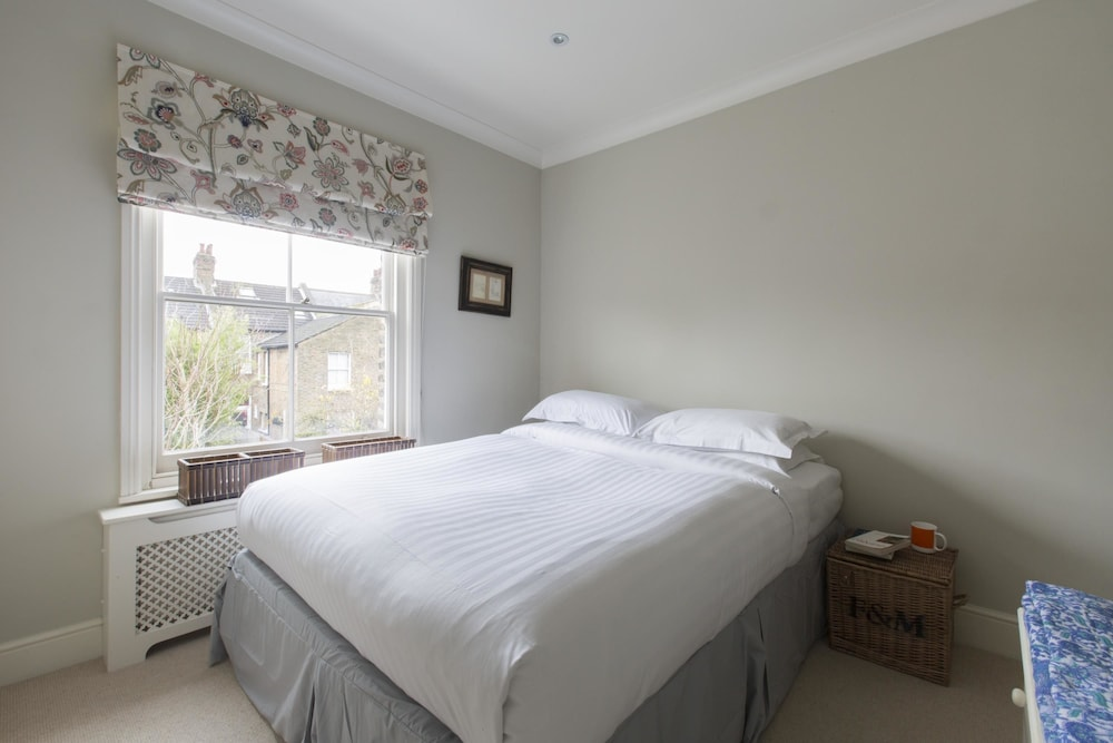 onefinestay - Queen's Park private homes, London