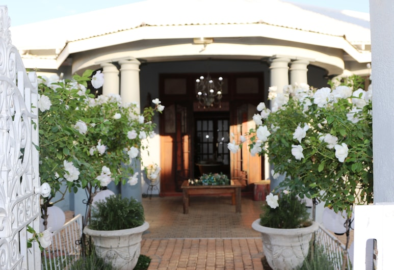 Aletheim Guest House Collection, Kimberley
