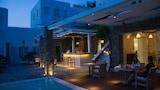 Foto di Apanema Aegean Luxury Hotel a Mykonos