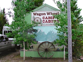 Hình ảnh Wagon Wheel Cabins & RV Park tại West Yellowstone