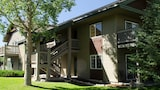 Foto di Bear Creek Cove 2 Br cabin by RedAwning a Robbinsville