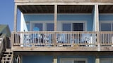 Nuotrauka: S Shore Drive 1108B 5 Br home by RedAwning, Surf City