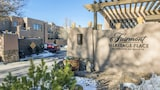 Reserve this hotel in Santa Fe, New Mexico
