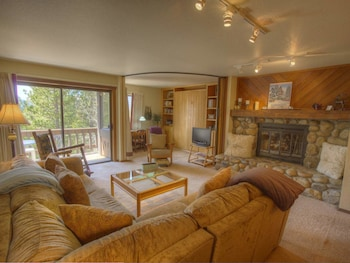 Picture of Fantastic on Burgundy Hill 1 Br condo by RedAwning in Incline Village