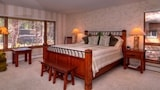 Choose This Luxury Hotel in Incline Village