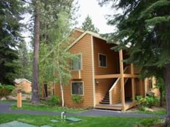 Picture of Up in McCloud 2 Br condo by RedAwning in Incline Village