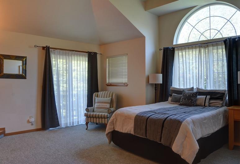 Tolovana Sands 3 Bedroom Condo, Pantai Cannon , Condo, 3 Bedrooms, Bilik
