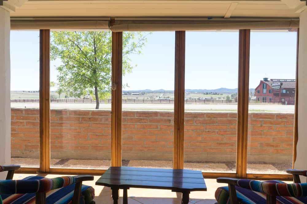 Villa, 2 Bedrooms, Kitchen, Mountain View - Terrace/Patio