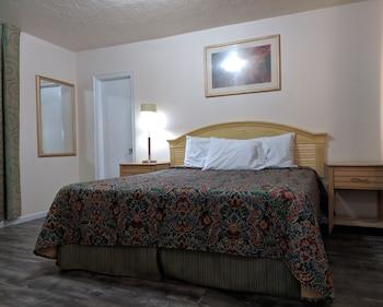 Fotografia do Travelers Inn Clearwater em Clearwater