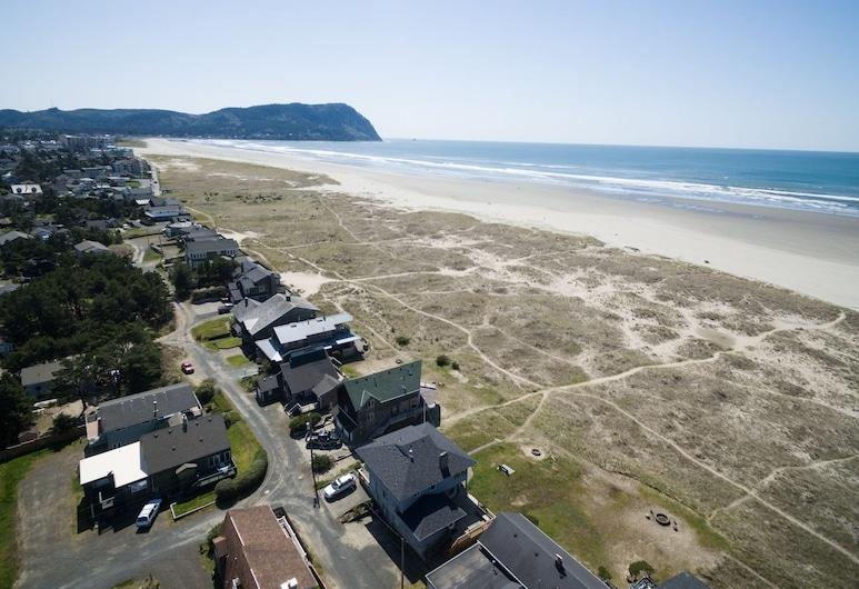 The Riptides 3 Bedroom Home, Seaside, Dom, 4 spálne, Pláž