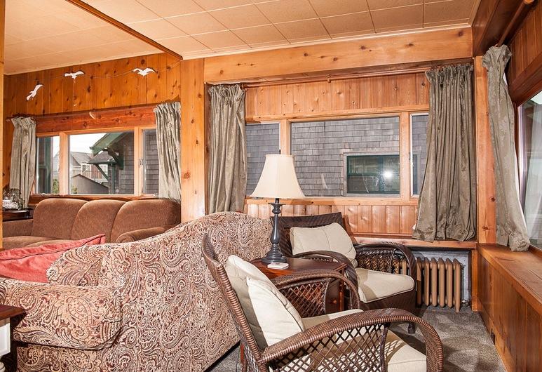 The Tides 4 Bedroom Home, Seaside, Dom, 4 spálne, Obývacie priestory