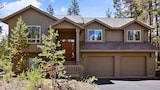 Nuotrauka: Belknap 5 5 Br home by RedAwning, Sunriver