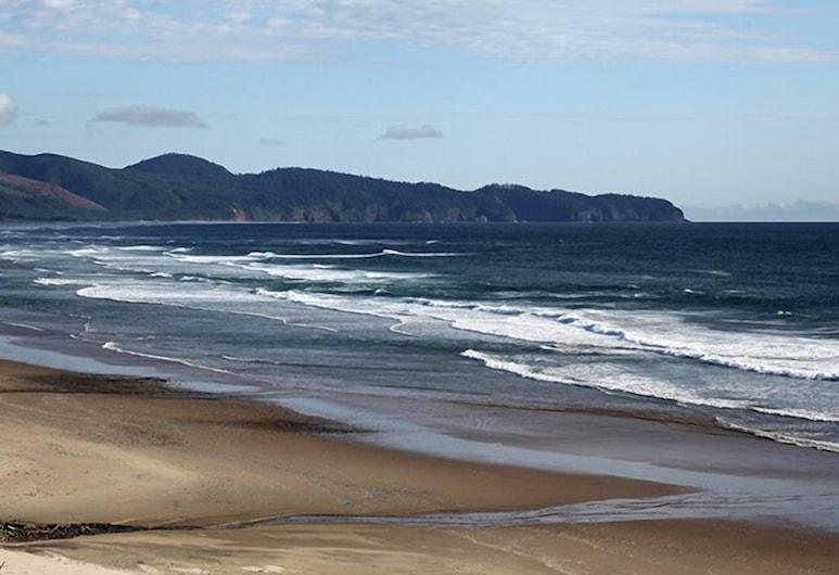 Oceanside Vista 3 Bedroom Home, Tillamook, Pláž