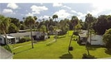 Foto di Indian River Lagoon Waterfront Cottages a Fort Pierce