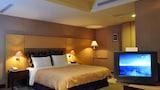 Sélectionnez cet hôtel quartier  à Nouveau Taipei, Taiwan (réservation en ligne)