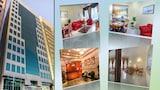 Hotel unweit  in Abu Dhabi,Vereinigte Arabische Emirate,Hotelbuchung