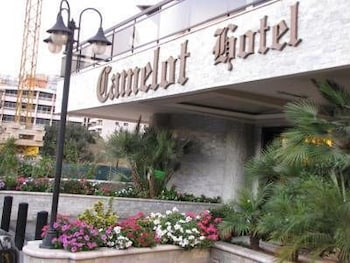 Picture of Camelot Hotel in Jounieh
