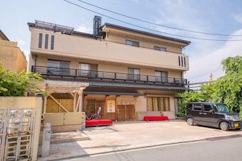 Kyoto — zdjęcie hotelu JAPANING Hotel Liv Ranroukaku