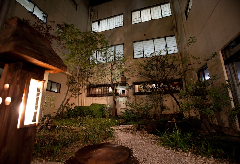 Masuya Ryokan, Kyoto, Japanese-Style Room with Private Bathroom, Guest Room