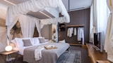 Foto av Mercatovecchio Luxury Suites i Udine