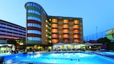 Book this Pool Hotel in Alanya
