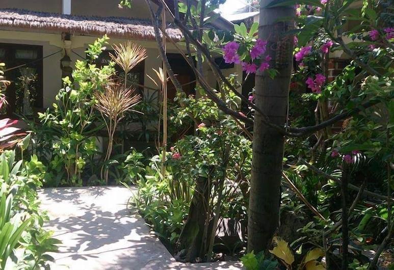 Rumah Purnama, Gili Trawangan, Hotelový areál