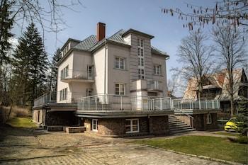 Picture of Astoria - Willa Literatów in Zakopane