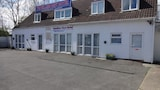 Choose This 2 Star Hotel In Skegness