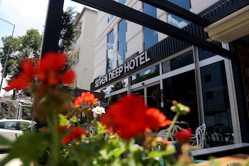 15 Closest Hotels to Embassy of the United States in Ankara | Hotels.com