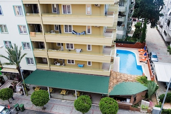 Picture of Ada 1 Apart Hotel in Alanya