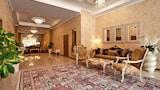 hôtel à Bakou, Azerbaïdjan