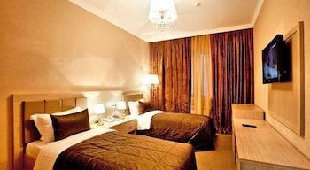 巴庫巴庫天堂酒店的圖片